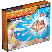 Geomag Panels: 44-delig