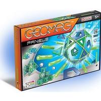 Geomag Panels 192-delig