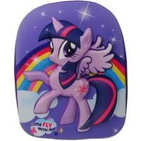 Rugzak My Little Pony 3d: 32x26x10 cm