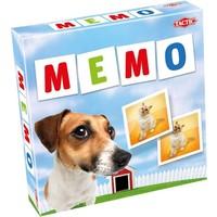 Memory huisdieren