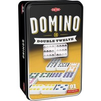 Domino: Double 12