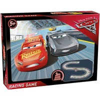 Racing Game Cars 3