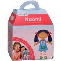 Knutselset My Studiogirl: Naomi