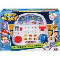 Speelset Super Wings: Jimbo`s Control Center
