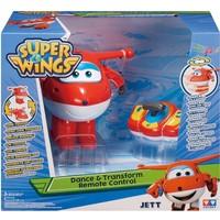 Speelfiguren RC Super Wings Jett