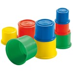 Stapelbekers Fisher-Price