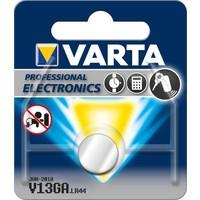 Knoopcel Varta Professional Alkaline V13GA: 1.5V