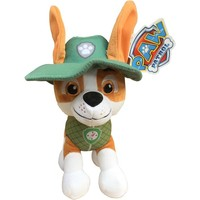 Pop pluche Paw Patrol Jungle Tracker 27 cm