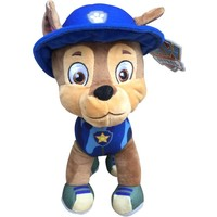 Pop pluche Paw Patrol Jungle: Chase 27 cm