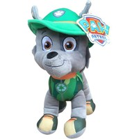 Pop pluche Paw Patrol Jungle: Rocky 27 cm