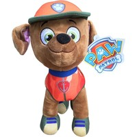 Pop pluche Paw Patrol Jungle: Zuma 27 cm
