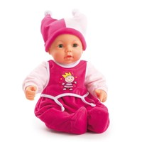 Hello Baby function doll Bayer: 46 cm