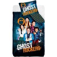 Dekbedovertrek Ghost Rockers: 140x200 cm
