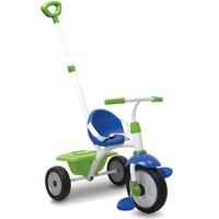 Driewieler SmarTrike Fun Blauw/groen