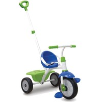 Driewieler SmarTrike Fun Blue/Green