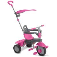 Driewieler SmarTrike Carnival Pink