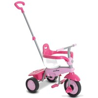Driewieler SmarTrike Breeze Roze