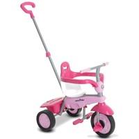 Driewieler SmarTrike Breeze Pink