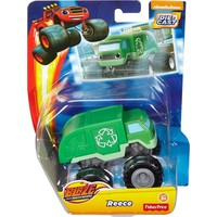 Die-cast vehicle Blaze: Reece