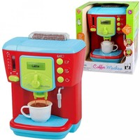 Koffiezetapparaat Playgo