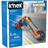 Motor K`nex: 61 stuks