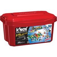 Box 30 modellen K`nex deluxe: 375 stuks