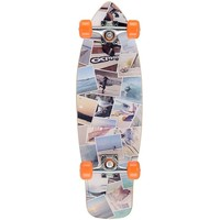 Skateboard Osprey single Photo 70 cm/ABEC9