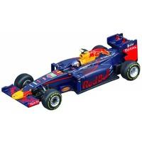 Max Verstappen Red Bull Pull Speed 2017: 1:43