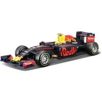 Max Verstappen Red Bull Burago 2016 143