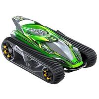 VelociTrax Nikko: groen/zwart