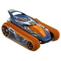 VelociTrax Nikko: blauw/oranje