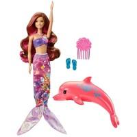 Zeemeermin Barbie