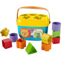 Baby´s eerste blokken Fisher-price