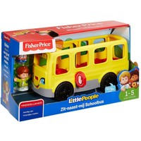 Schoolbus Little People