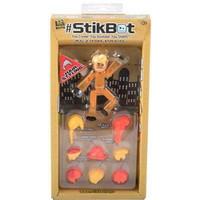 Stikbot extension pack: haarstijl