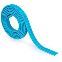 Block Tape Mayka Zuru 2 studs: licht blauw 100 cm