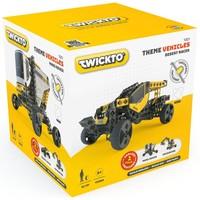 Theme Pack Twickto Vehicles: 318-delig