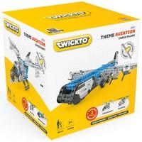 Twickto Theme Pack Luchtvaart 301-delig