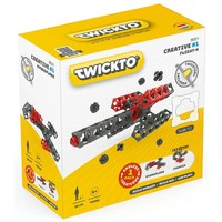Twickto Creative Pack 1 23-delig