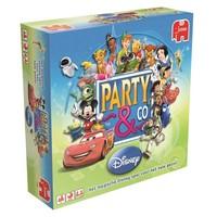 Party & Co Disney Non-Elec