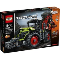 Claas Xerion 5000 Trac VC Lego