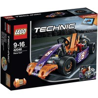 LEGO Technic 42048 Racekart