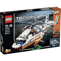 LEGO 42052 Grote Vrachthelikopter