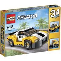 LEGO Creator 31046 Snelle Wagen