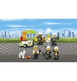 LEGO LEGO City 60110 Brandweerkazerne