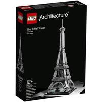 LEGO 21019 De Eiffeltoren