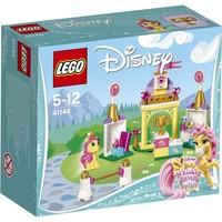 Petite´s koninklijke stal Lego