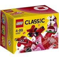 Rode creatieve doos Lego