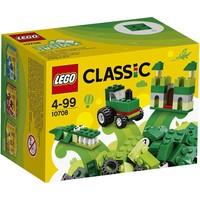 Groene creatieve doos Lego