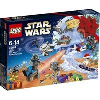 Adventskalender Star Wars Lego